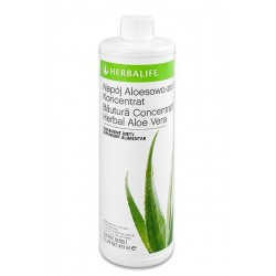Bautura concentrata Herbal Aloe Vera